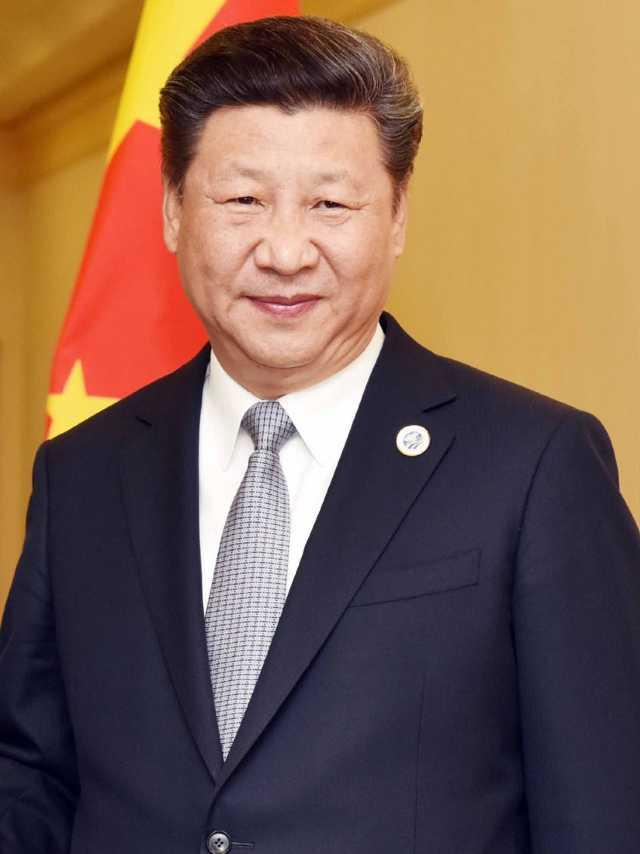 Chinese-President-Xi-Jinping