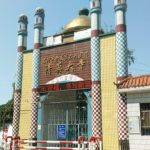 Authorities Wipe Out Mosques in Shihezi City