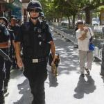 Volatile Times Ahead for Muslims in Xinjiang