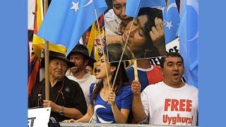 While a U.S. House Bill Targets Xinjiang Slave Labor, New Voices Support the Uyghurs