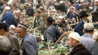 China's Persecution of the Uyghurs: A Human Rights Emergency