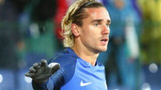 """Soccer Star Griezmann Breaks with Huawei Over """"Anti-Uyghur"""" Technology"""