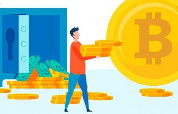 長期的視野で「貯蓄」を|ビットコイン「1,000万円」超えを予想:元GoldmanSachsアナリスト