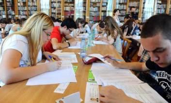 Admiterea de toamnă este în toi la două universități din Iași
