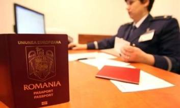 Pașapoartele ar putea avea 10 ani valabilitate