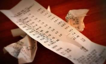 Loteria Bonurilor Fiscale: bonurile emise în 26 iunie sunt câştigătoare. Ce sumă a fost extrasă