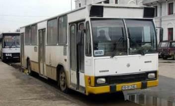 RAGCL vrea să cumpere autobuze