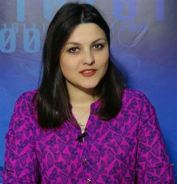 Dana Ursuleasa