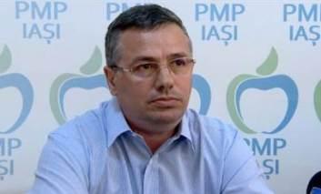 Comunicat Petru Movila: Contractarea unui credit pentru achiziţionarea autobuzelor a fost decizia corectă!