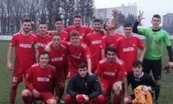 Formația CSM Pașcani a pierdut la limită jocul de la Râșnov