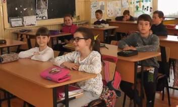 Evaluarea Națională la clasa a II-a, finalizată cu succes