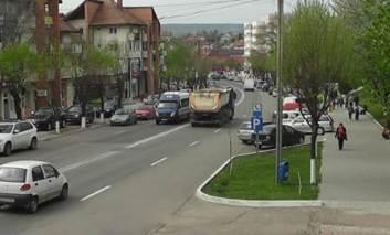 Investiţii noi în Târgu-Frumos: grădiniţe reabilitate, asfalt tot oraşul