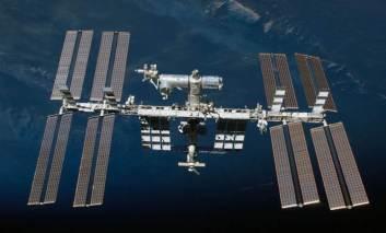 Elevii din Paşcani fac experimente pe Staţia Spaţială Internaţională