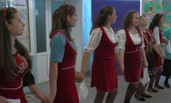 """Școala altfel la """"Nicolae Iorga"""" - Zeci de activități pentru elevi și profesori"""