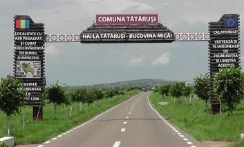 Mirel Lazar, noul viceprimar al comunei Tatarusi