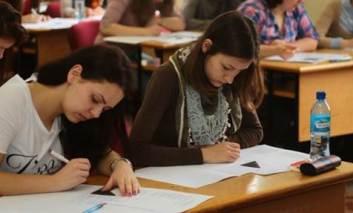 Capacitate 2017. Subiectele la Matematică la Evaluarea Naţională. În Iaşi, mii de elevi susţin acest examen