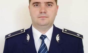 Polițistul anului este adjunctul Poliției Pașcani și are 30 de ani