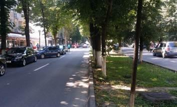 Atenție șoferi - se închide centrul Pașcaniului! Începe Târgul meșterilor populari