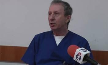 VIDEO - Explicatiile managerului Spitalului de Urgenta Pascani, in cazul tanarului injunghiat care a murit