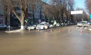 Circulația din centrul Pașcaniului se va închide