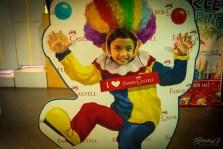 My favorite clown