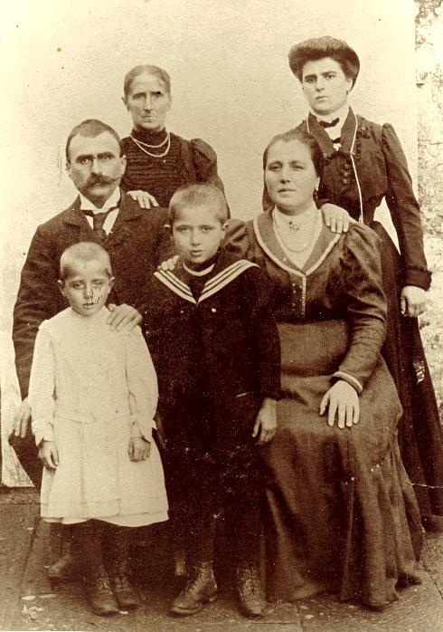 Braganti 1908