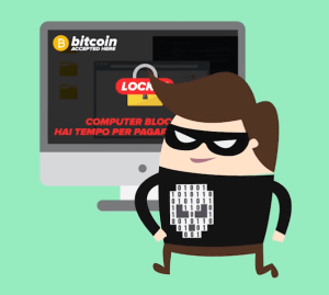 attacchi ransomware bitways