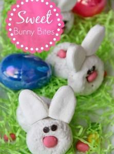 Sweet Bunny Bites