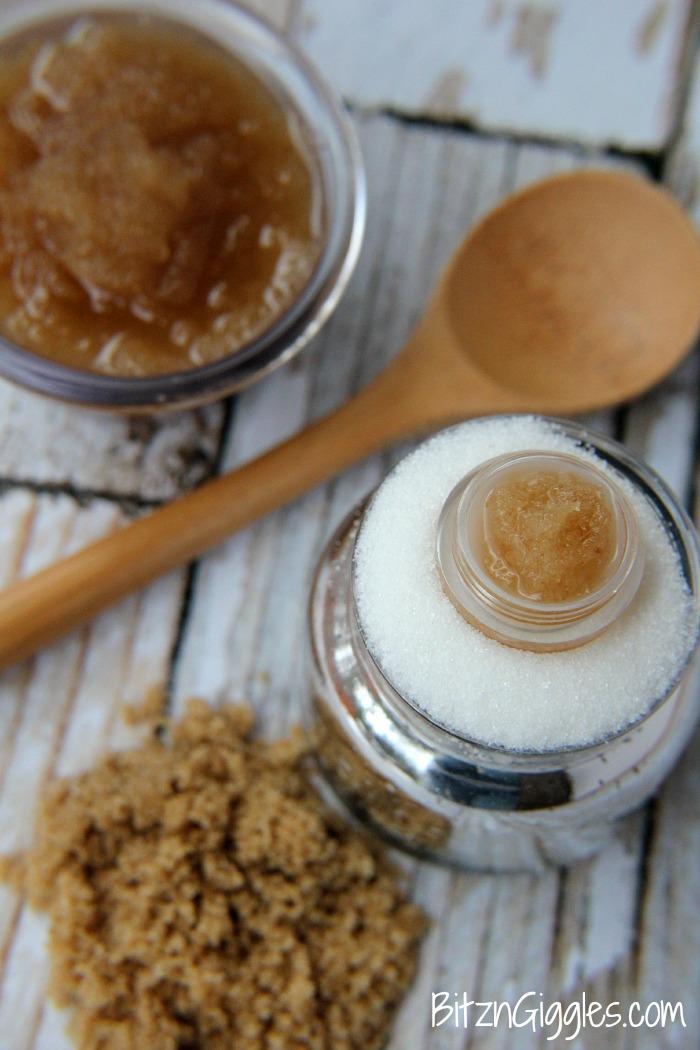 Vanilla Sugar Lip Polish
