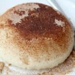 Cinnamon Sugar Doughnut Mug Cake Bitz Giggles