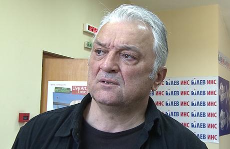 Sasho-Dikov