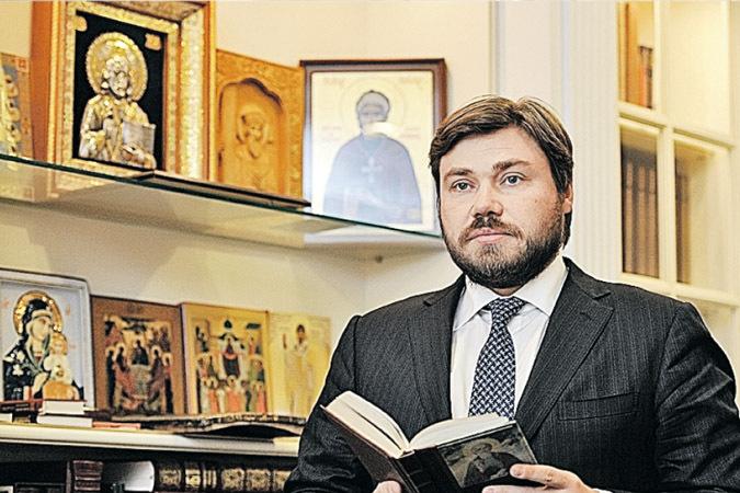 Православният олигарх Константин Малофеев иска да купи ТВ7