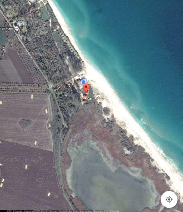 Дюните на България – плячка за мафиоти и властимащи