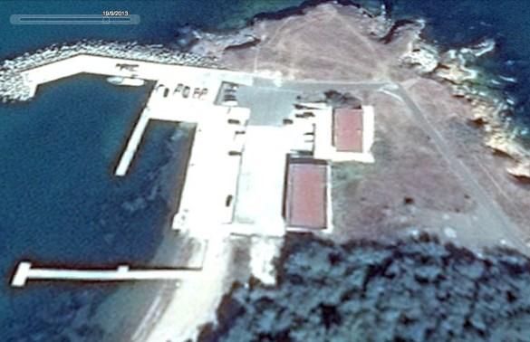 Държавата за #Догансарай:   Плажът е нива, пристанище няма, пътят ще е затворен