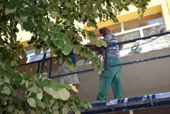 Relative of Bulgarian MP Repairs Buildings with EU Funds in Breach of OPRD Contract