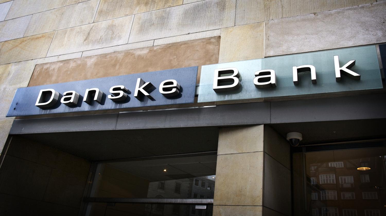 Как Данске банк е прикрила от властите подозрителни клиенти и пране на пари