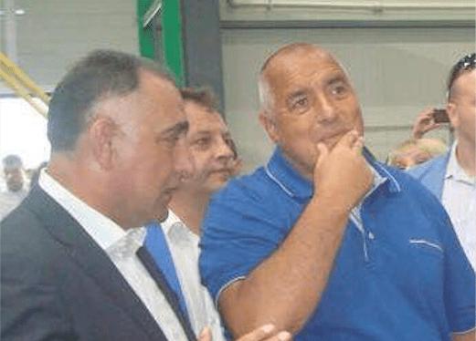 Флоров: Бяхме толкова близки с Петър Христов, приятели от 30 години
