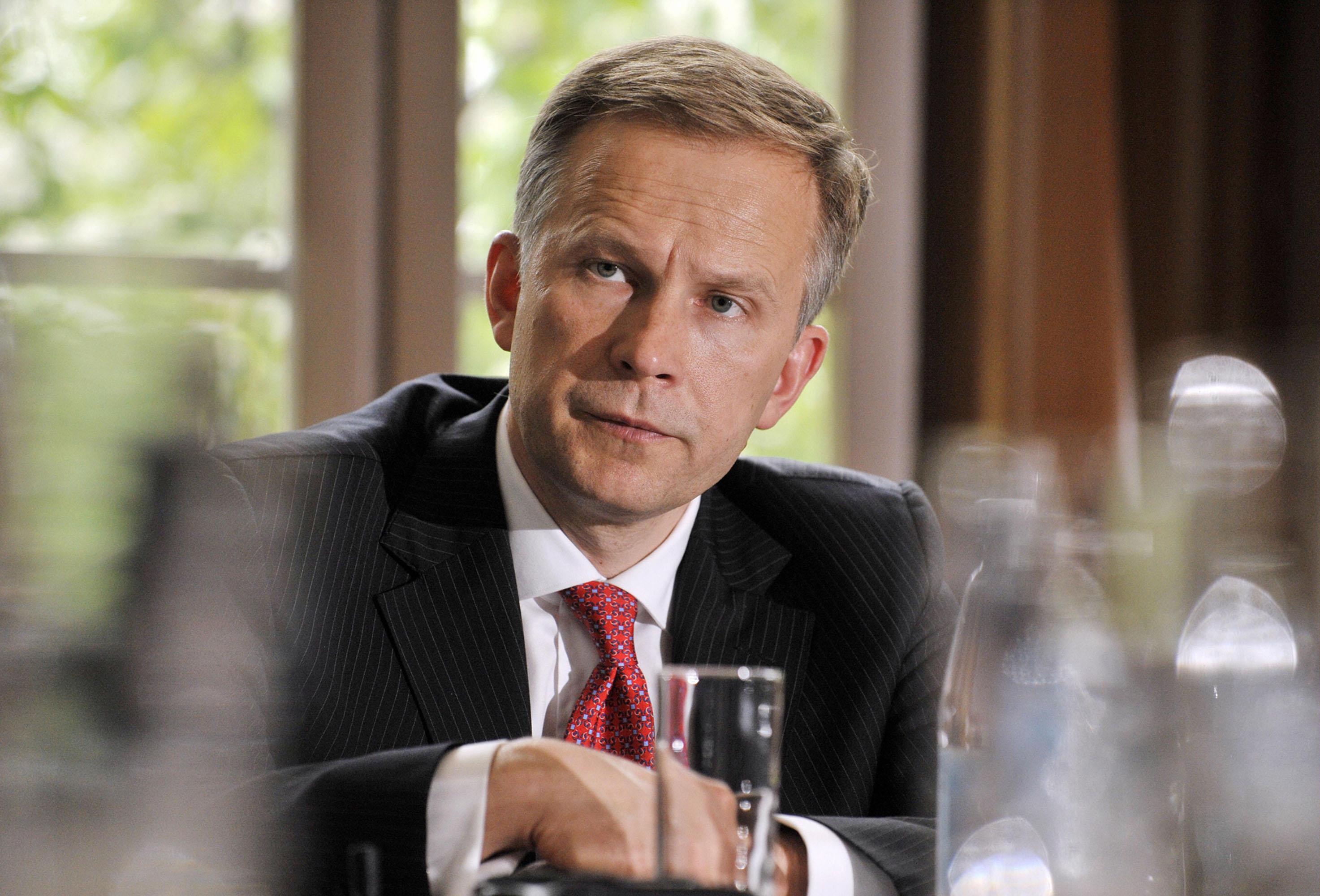 Управителят на Latvijas Banka искал €100 хил. подкуп от руски банкер