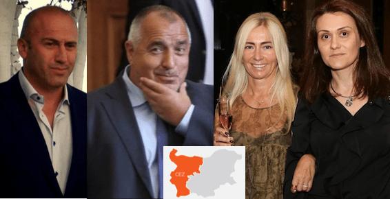Сделка по активам CEZ Group ведет к карточному столу премьера Болгарии