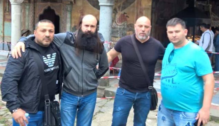 Гангстери от Враца в международна престъпна мрежа