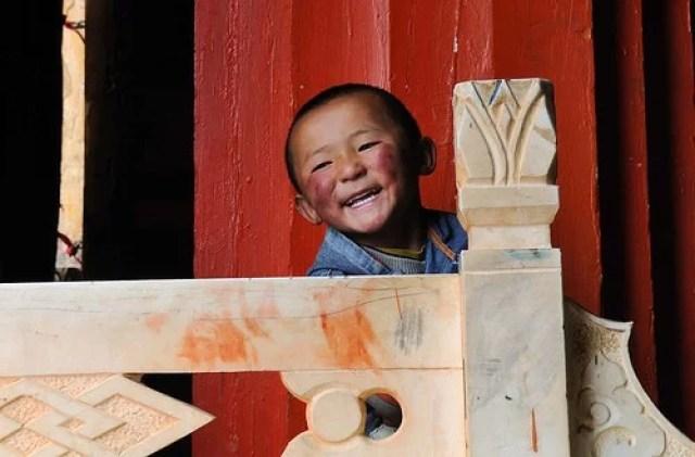 china flag photo