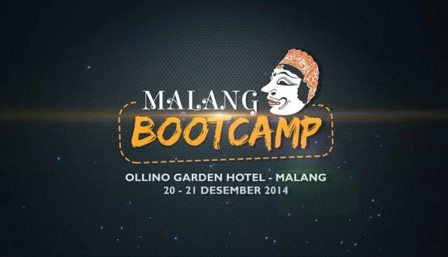 malang boot camp