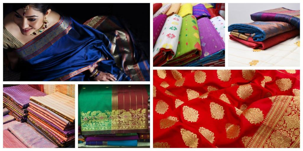 6 Types of Bangladeshi Saree Everyone Should Know About