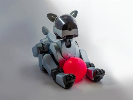 532983 - Robots, AI and drones: When did toys turn into rocket science?