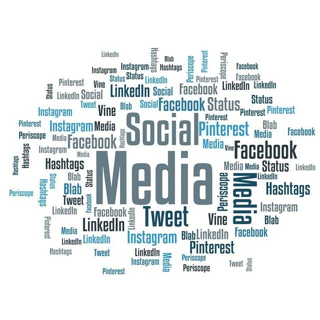 ソーシャルメディアの重要性