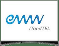 ITandTel-Logo