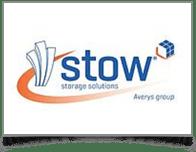 stow -Logo