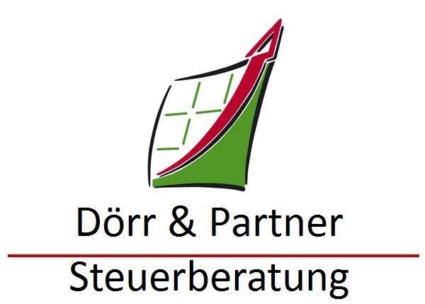 Logo von Dörr & Partner Steuerberatung