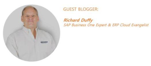 Richard Duffy compartilha suas experiências com Ferramentas de integração