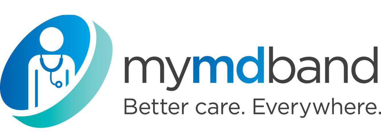 MyMDband Logo